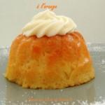 Babas au rhum & à l'orange