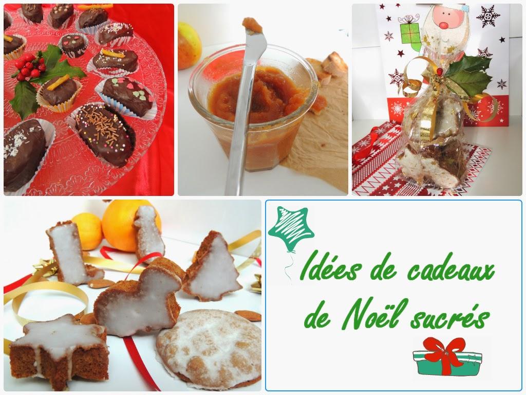Douceurs de Noël – Xmas sweetness