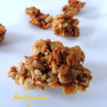 Muesli maison nature ou craquant – Home made muesli crunchy or not