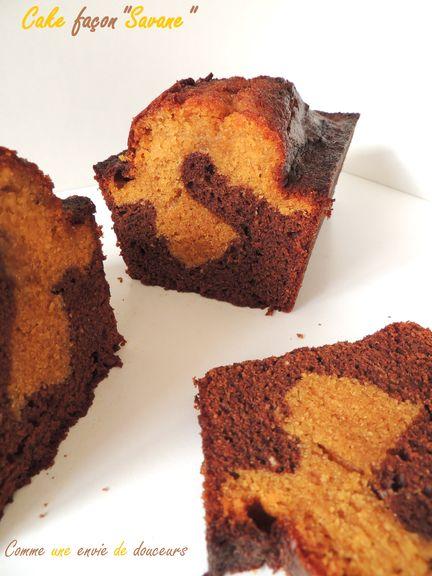 Cake Savane