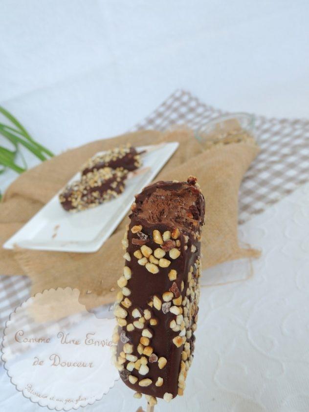 Esquimaux chocolat