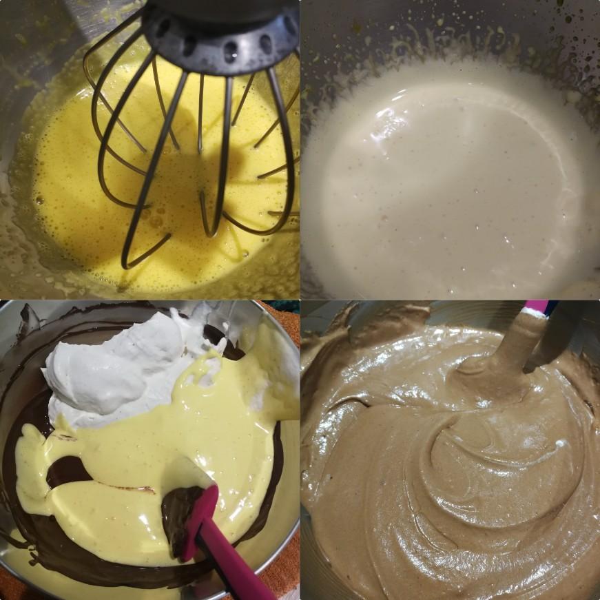 mousse chocolat tonka