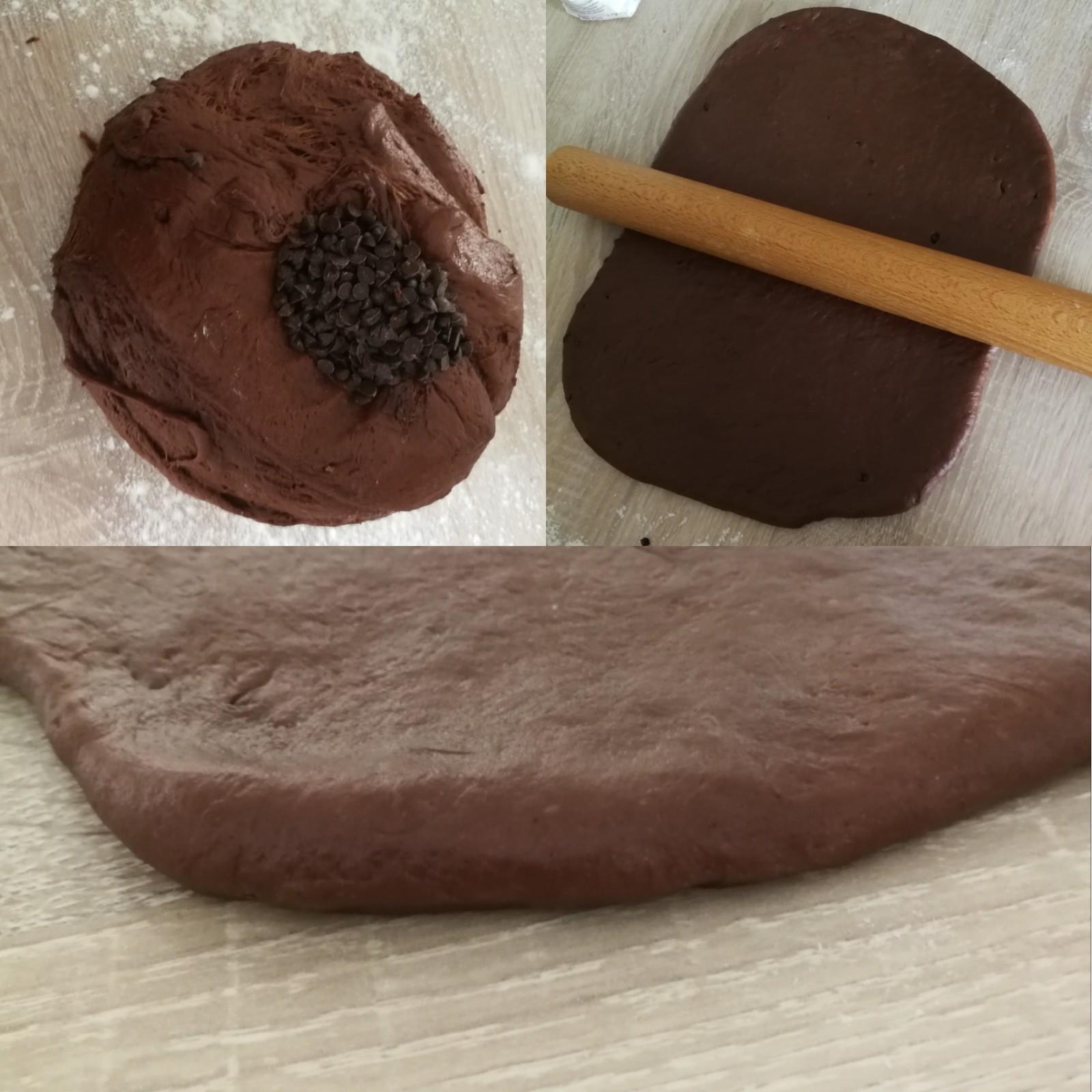 chinois tout chocolat