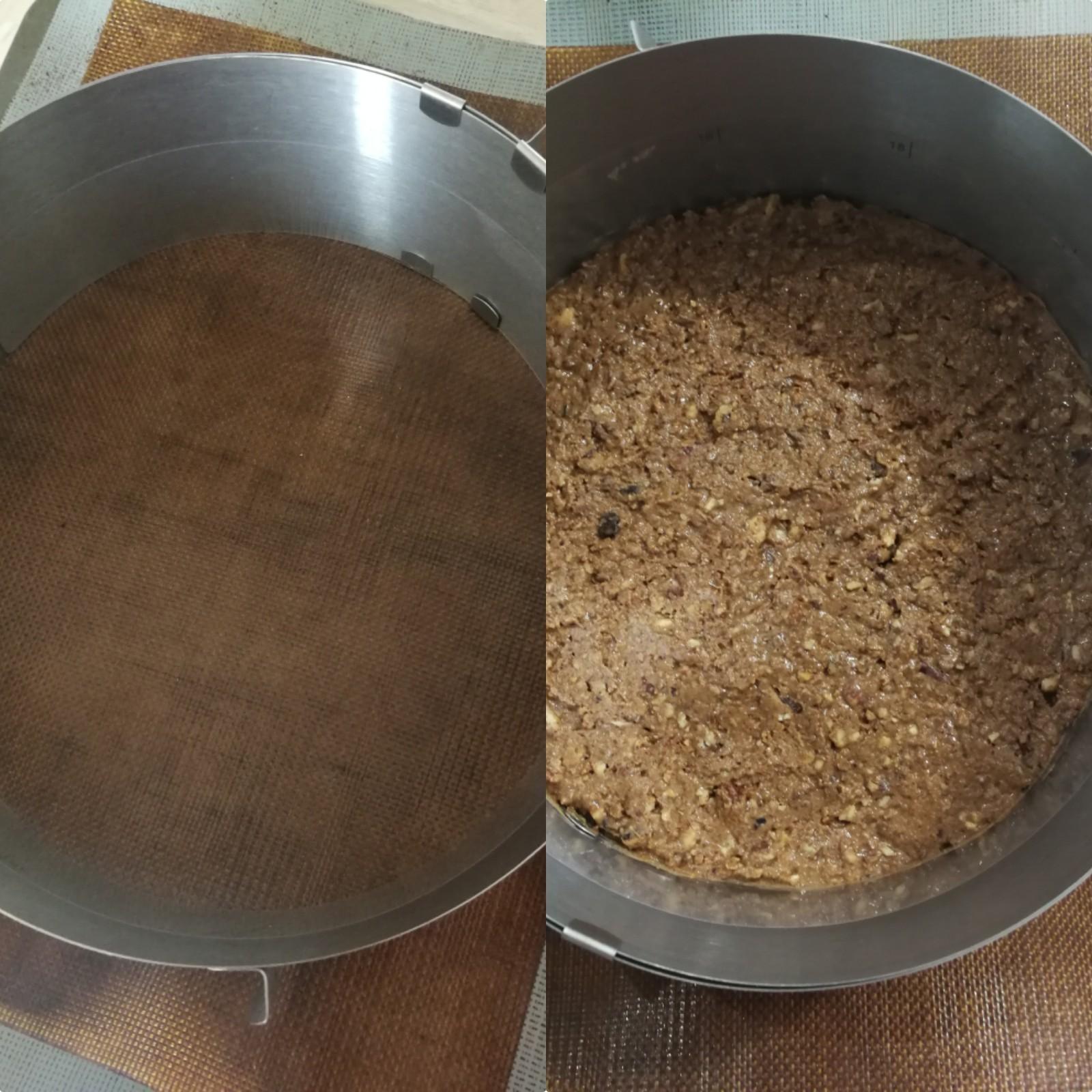 craquant noix de pécan