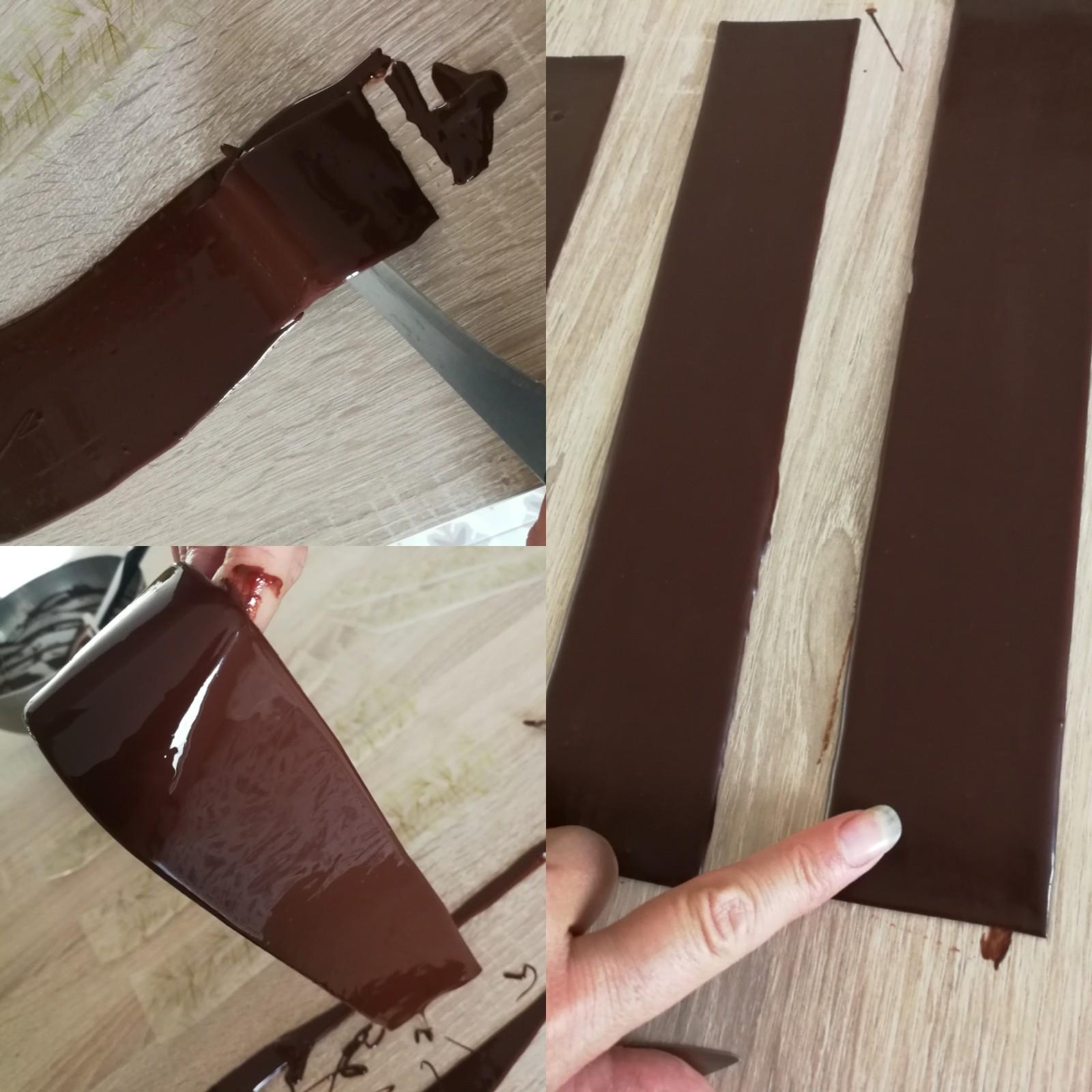 tempérage hcocolat