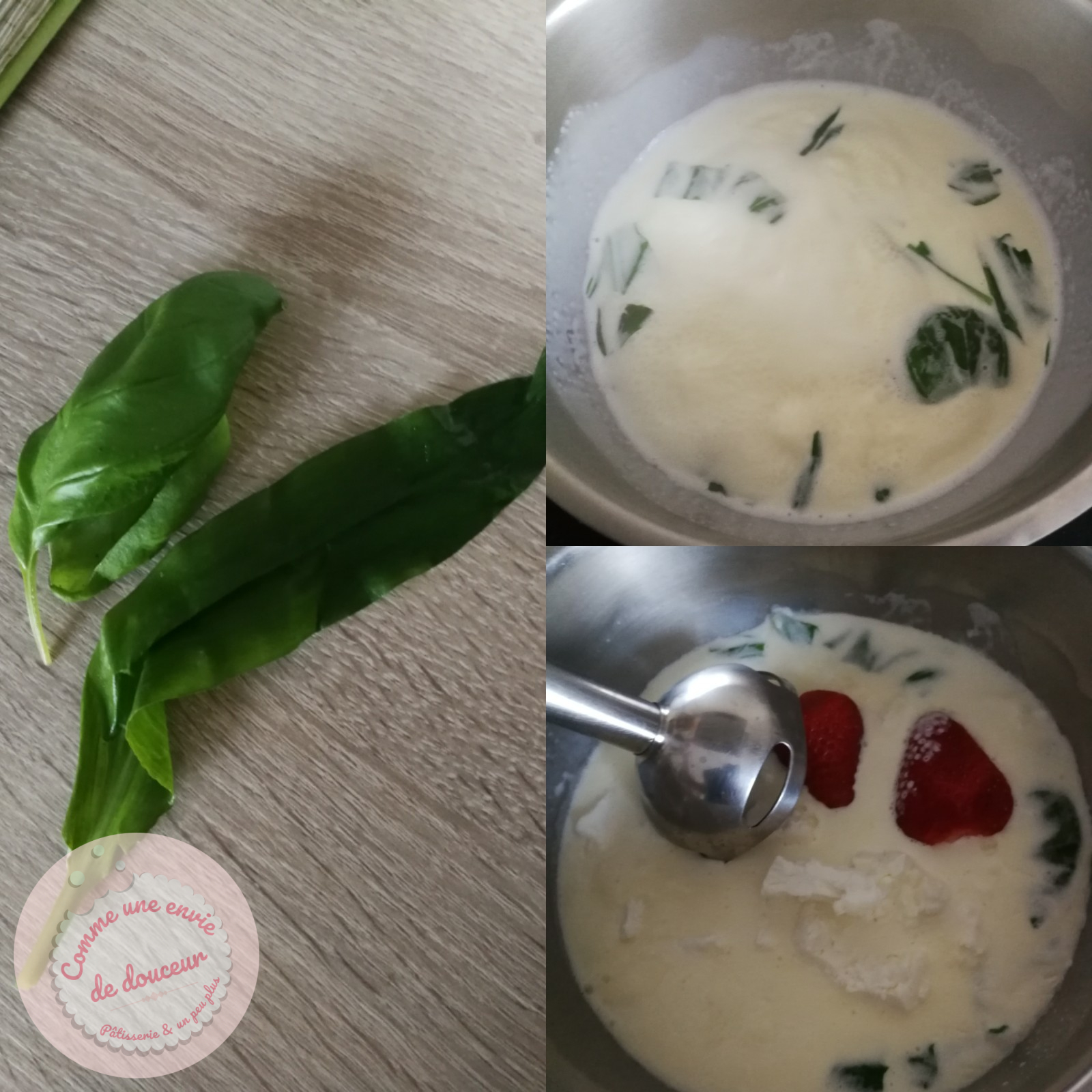 chantilly feta fraises mai