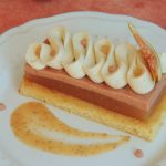 Finger I love fig ~ Entremets à l'assiette
