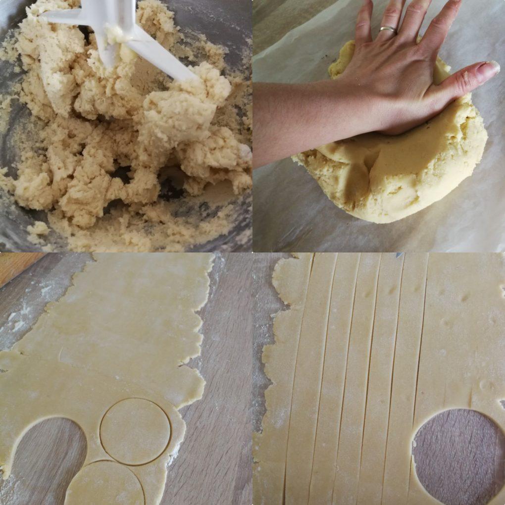 pâte sucrée
