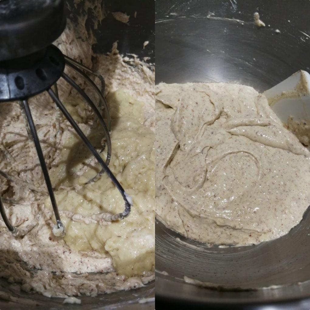 frangipane pécan