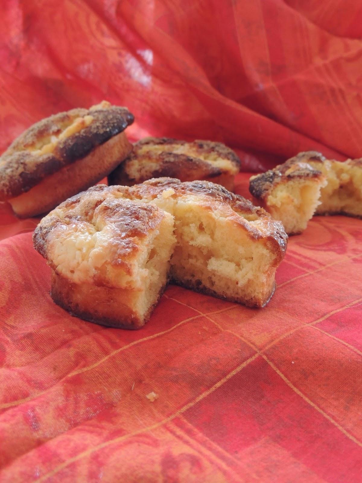 La galette ardennaise
