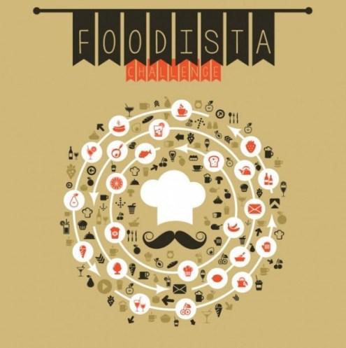 Foodista challenge #35 Annonce du thème…